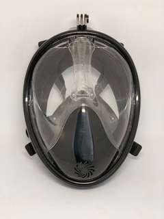 Full Mask Diving Gear - L/XL
