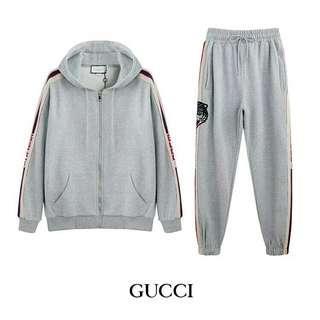 🚚 Gucci休閒套裝