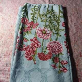Maxmara hijab motif