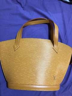 Re-price An Authentic Louis Vuitton