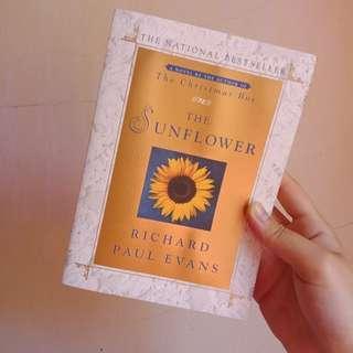 Preloved English Novel: The Sunflower