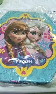 Frozen pinatas