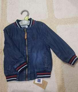 Boy Jacket