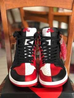 Re-priced!!!! Jordan 1 Homage to Home