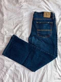 Mens A&F Jeans