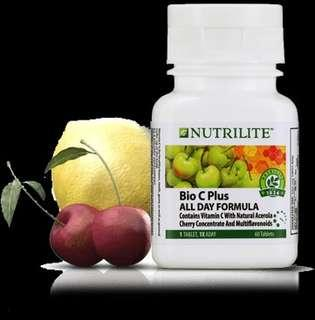 NUTRILITE Bio C Plus