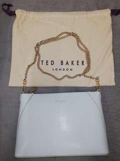 Ted Baker Chania Minigrain Chain Crossbody