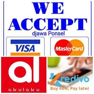 Jasa gestun Kartu kredit
