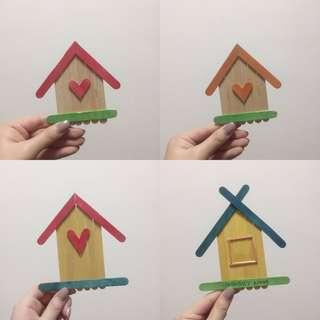 handmade home decorations!🏠