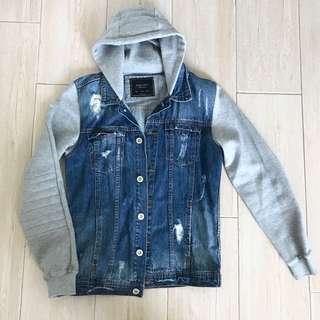 Zara jacket 95%new (原價$729)