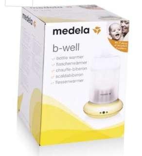 Medela B-Well Bottle Warmer