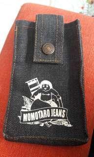 Momotaro Jean's Pouch