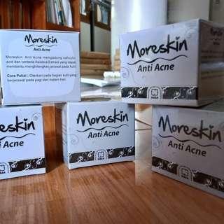 MORESKIN ANTI ACNE ORIGINAL