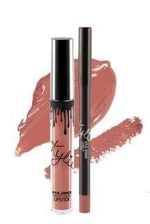 Candy K Velvet Lip Kit
