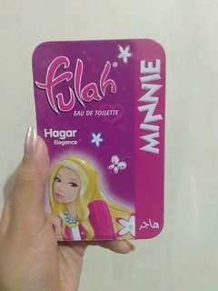 Fulah Minnie Perfume