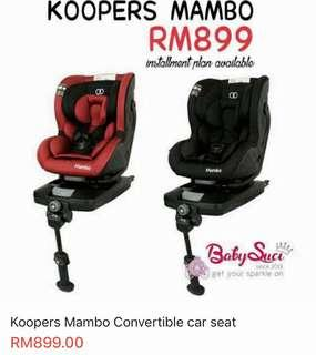carseat high quality!