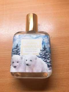 ohana mahaalo 北極熊輕香水