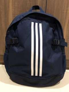 Adidas 3 stripes bag