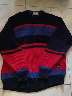 Thomas Burberry knitted sweater