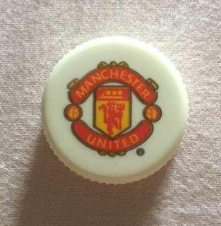 Manchester United bottle cap (Limited Edition)