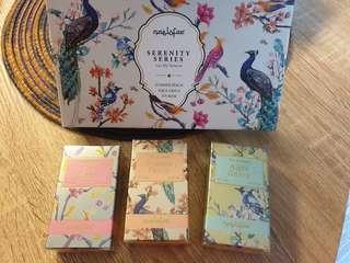 Naelofar Perfume - Serenity Series