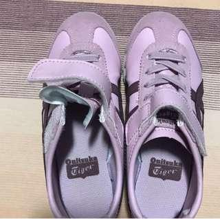 NEW Onitsuka Shoes for Girls
