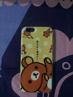 Case rillakuma for iphone 6