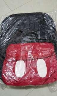 Bagpack mickey mouse