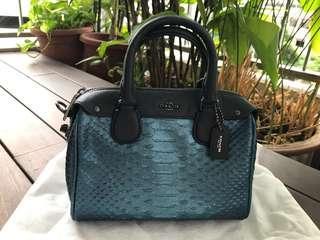 Coach handbag BN