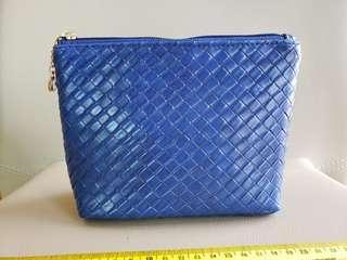 Shiseido化妝袋 cosmetic bag
