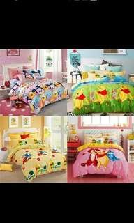 DISKON AKHIR TAHUN!!!! Bed cover set..