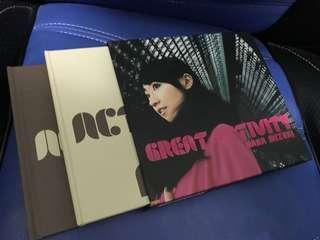 水樹奈奈 mizuki nana CD