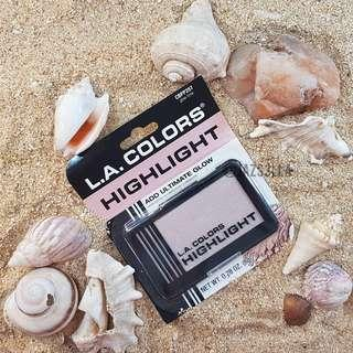 L.A. Colors Highlight (CBPP257 Glow Time)