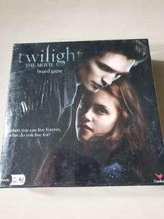 Board Game Twilight the movie