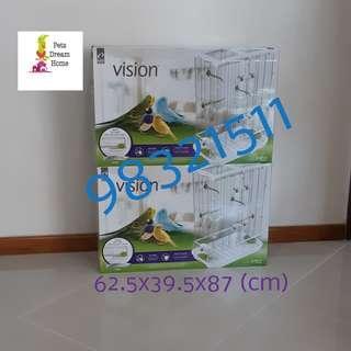 Vision II M02