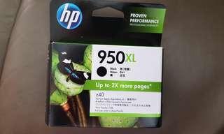HP 950XL   CN045AN   Ink Cartridge   Black