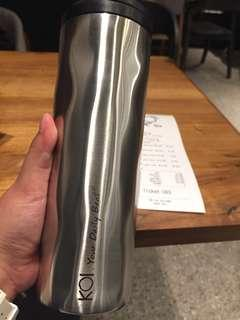 KOI Tumbler Limited Edition Not For Sale
