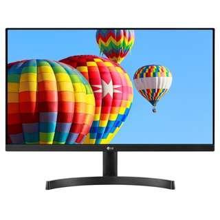 LG 22吋 22MK600M Full HD 超窄邊框顯示器 (原廠上門保用)