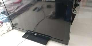 40 inch lcd tv sony for sale