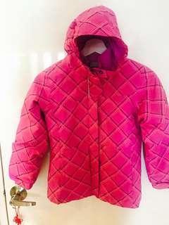 Girls Winter Ski Jacket