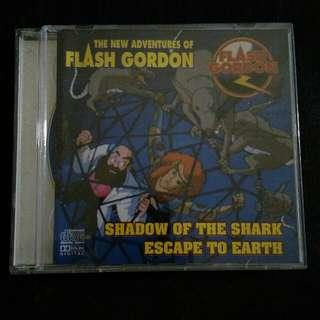 Cd The New Adventures Of Flash Gordon