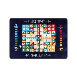 [For rent] Kids Ludo playmat