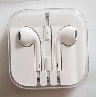 iPhone earpiece