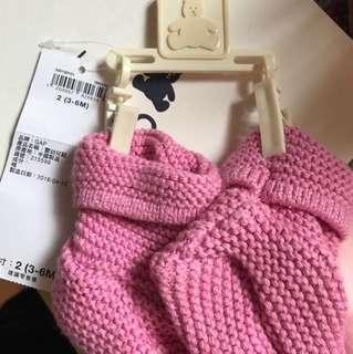Gap全新 sock