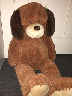 Giant Teddy / Puppy