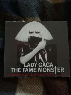 🚚 Lady Gaga The Fame Monster