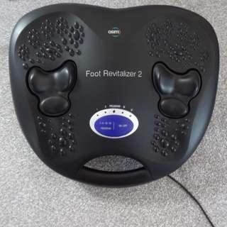 OSIM Foot Revitalizer 2 (Foot Massager)
