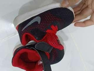 Nike Free RN for baby