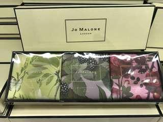 Jo malone soap collection