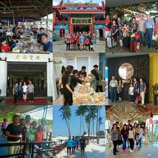 BATAM DAY TOUR OR 2D1N TOUR